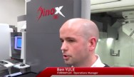 MTDCNC visits our customer Formaplex