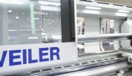 Weiler lathes at EMO 2019